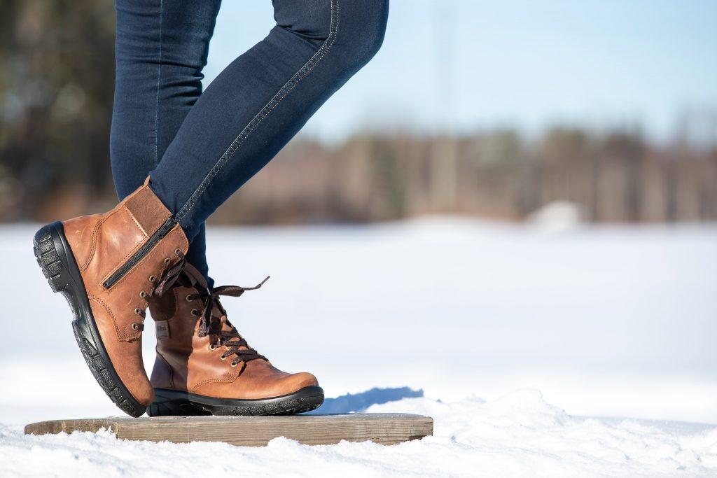 kenkien hoito-ohjeet, Sievi-kenkien hoito-ohjeet – näin pidennät jalkineidesi käyttöikää!